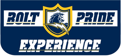 The Bolt Pride Experience - Originated in 1992